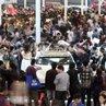 """上海车展圆满""""收官"""" 70万人观展超预期_车周刊_腾讯汽车"""