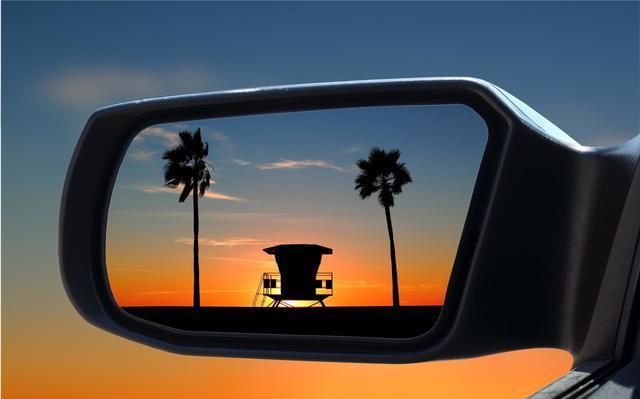 汽车四个隐藏的实用小功能 看看你的汽车有没有