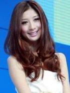 2010广州车展美女车模
