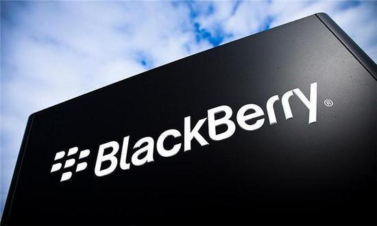 黑莓与高通扩大合作 进军互联网汽车领域