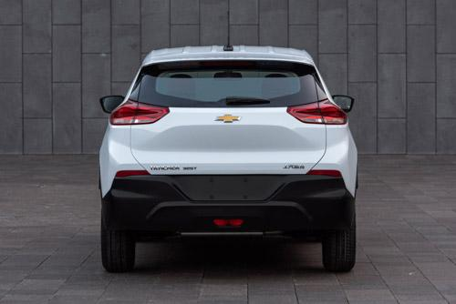 吉利FY11/雪佛兰Tracker等 近期全新SUV申报图盘点