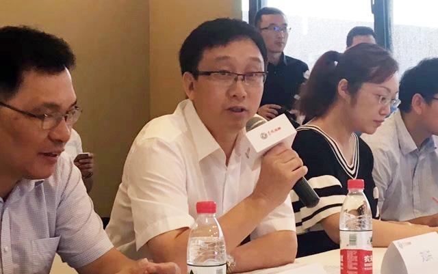 刘洪首秀谈风神新战略:四大举措助力品牌进入主力阵营