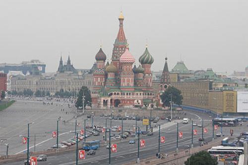 俄罗斯禁采购制裁国汽车 自主品牌迎利好?