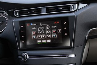 Blue-i车载互联系统