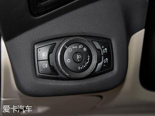靠实力说话 五款热销合资品牌SUV推荐