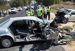 以色列研发人工智能碰撞事故预测软件 目前正在测试