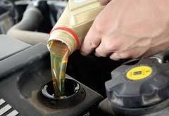 机油使用8个误区 看似养车其实毁车还浪费钱