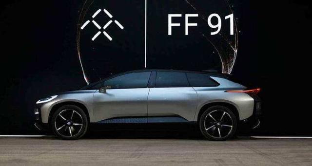 广州引入FF关联公司合规 贾跃亭造车将为国产做准备