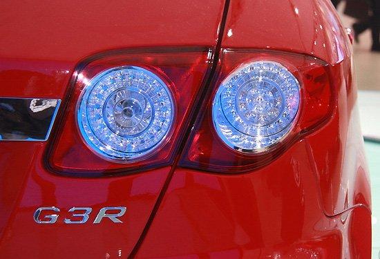[新车解析]比亚迪G3R两厢预计7-10万元