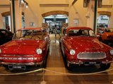 经典的1100MBX和Octavia