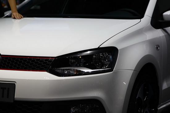 [成都车展新车解析]国产POLO GTI正式亮相