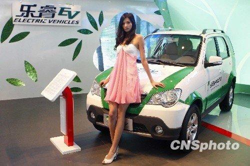 中国车市将借北京车展东风持续升温