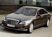 奔驰S级 加价幅度:15万元