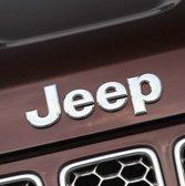 腾讯网设计师体验Jeep大切诺基