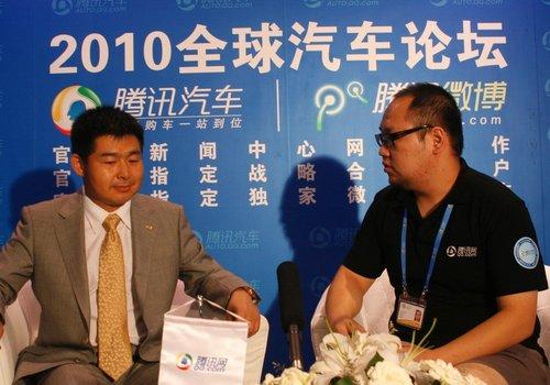 宣奇武:5年内中国会做到电动车世界第一