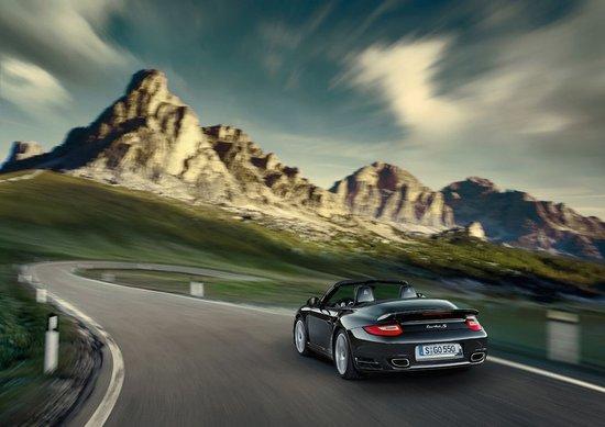 腾讯汽车2010新车口碑榜-最佳性能车型榜