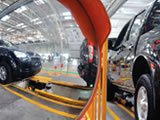 汽车产业振兴规划曝光 鼓励四大四小兼并重组