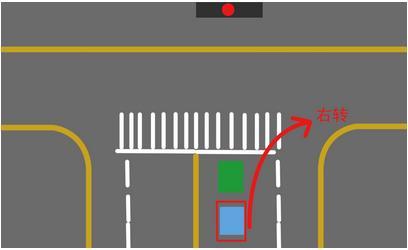 红灯也可以掉头和右转,10个老司机8个不知道