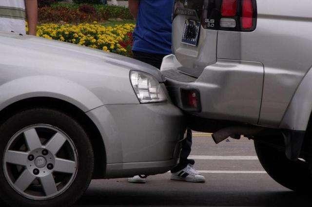 车主请注意!新《道路交通事故处理程序规定》5月1日起实施