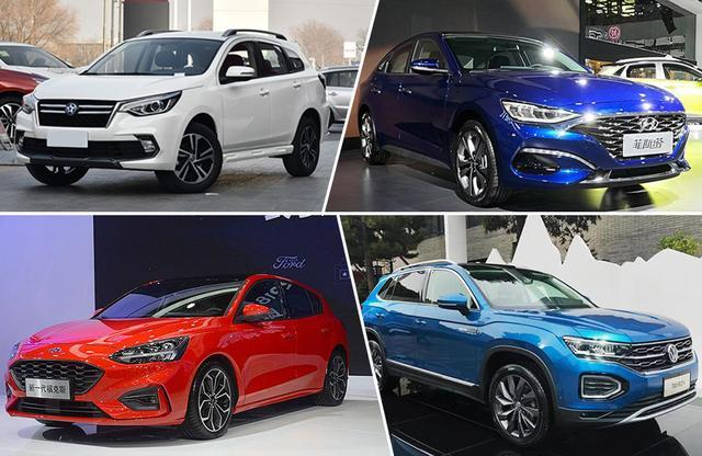 10月將上市新車搶先看 多款重磅新車實力來襲