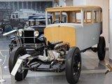 斯柯达直列六缸发动机