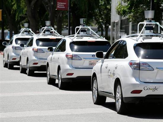 谷歌自动驾驶团队招兵买马 拟脱离谷歌母公司自立门户