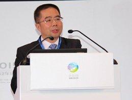 张宝林:传统汽车产业逐渐向生态圈层方向发展