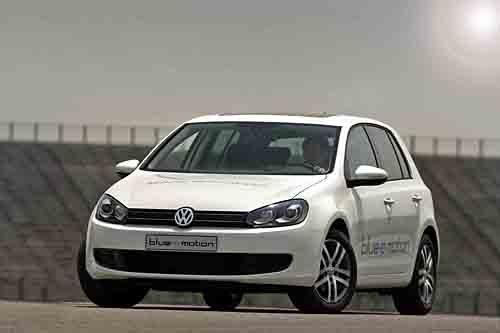 涵盖多款新能源车 大众汽车凸显绿色战略