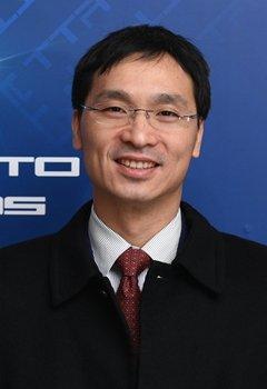 林肯中国网络及客户体验总经理 刘继升