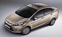入世十年 小型车设计三厢时尚化