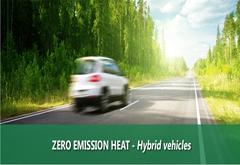 瑞典公司Zemission研发催化燃烧器 给电动汽车加热不消耗电池