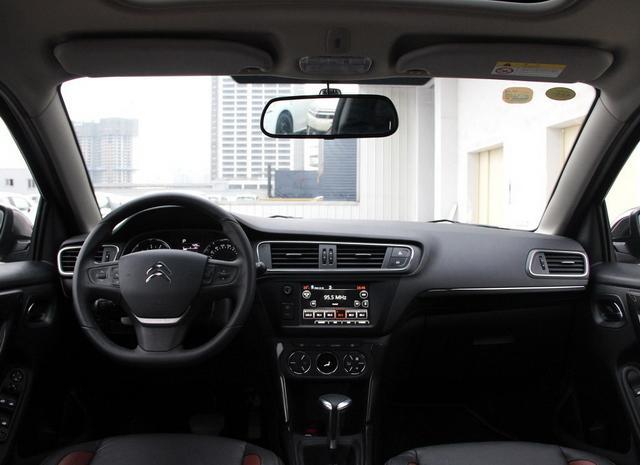 新款雪铁龙C3-XR上市 售价10.88-17.18万