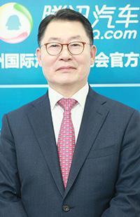 东风悦达起亚副总经理尹起峰