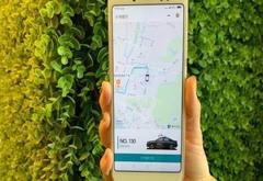 小马智行悄推自动驾驶试乘应用程序 目前只供员工与少数用户使用