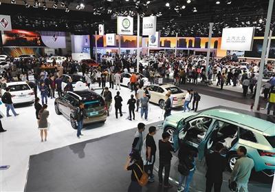 车企半年销量仅5家达标 多款车型6月销量为0