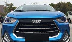 国产最小SUV只卖4万,外观居然霸气不输汉兰达
