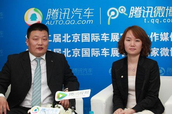 蔡建军:长安PSA明年下半年国产DS5