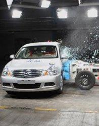 第7期:汽车安全碰撞测试NCAP