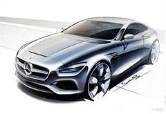 奔驰明年将开展无人驾驶汽车共享 与英伟达、博世组成铁三角