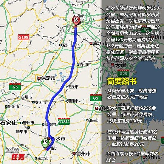 长途试驾郑州日产帅客2.0 AT 春运返京号