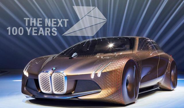 慢工出细活 宝马计划2021年推出自动驾驶车