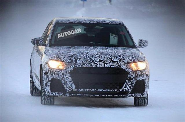 奥迪大爆发 2018年将推出众多新车型