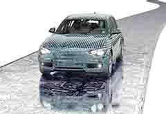 戴雷:FMC首推高端SUV 今年底展示量产车的概念车