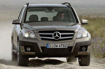 各款风格明显不同 四款中高端家用SUV推荐