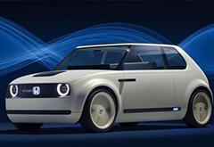 本田计划2022年推新电动汽车系列 充电仅需15分钟