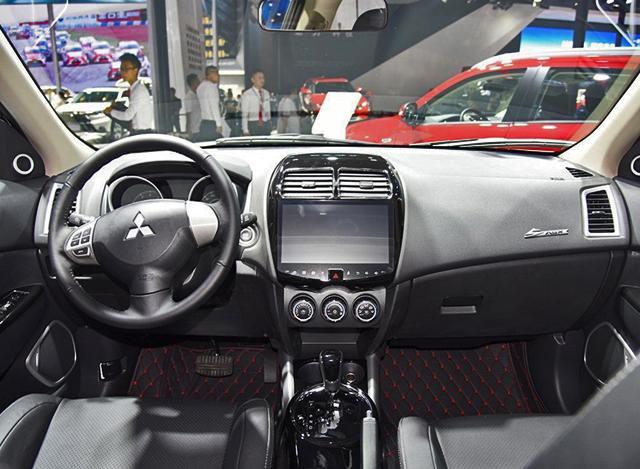 配置高/起价低 新晋精品小型SUV推荐