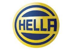 海拉携奥迪A8与凯迪拉克CT6展示汽车智能电子设备和照明技术