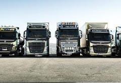 沃尔沃宣布今年将让自己的电动卡车上路 明年启动销售