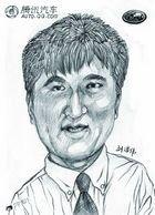 长安福特马自达销售副总经理刘淳伟