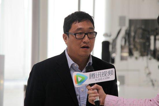 东风日产叶磊:倾注最强资源布局启程品牌